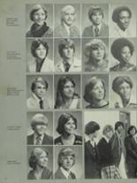 1978 Waxahachie High School Yearbook Page 44 & 45