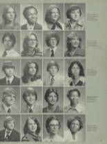 1978 Waxahachie High School Yearbook Page 46 & 47