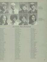 1978 Waxahachie High School Yearbook Page 48 & 49