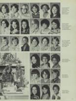 1978 Waxahachie High School Yearbook Page 54 & 55