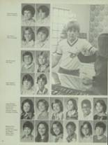 1978 Waxahachie High School Yearbook Page 56 & 57