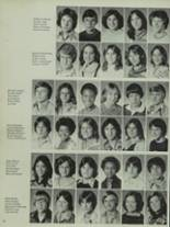 1978 Waxahachie High School Yearbook Page 58 & 59