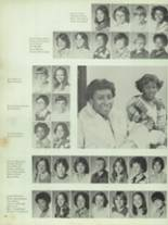 1978 Waxahachie High School Yearbook Page 66 & 67