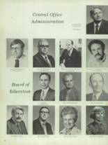 1978 Waxahachie High School Yearbook Page 70 & 71