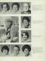 1978 Waxahachie High School Yearbook Page 72 & 73