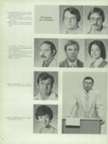 1978 Waxahachie High School Yearbook Page 74 & 75