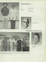 1978 Waxahachie High School Yearbook Page 80 & 81