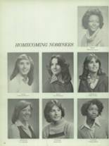 1978 Waxahachie High School Yearbook Page 84 & 85