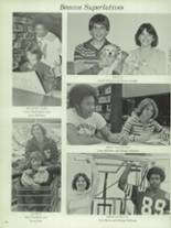 1978 Waxahachie High School Yearbook Page 98 & 99