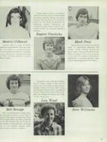 1978 Waxahachie High School Yearbook Page 100 & 101