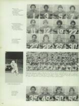 1978 Waxahachie High School Yearbook Page 108 & 109