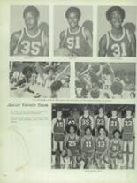 1978 Waxahachie High School Yearbook Page 114 & 115