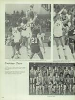 1978 Waxahachie High School Yearbook Page 118 & 119