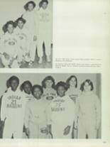 1978 Waxahachie High School Yearbook Page 122 & 123
