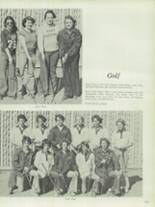 1978 Waxahachie High School Yearbook Page 124 & 125