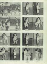 1978 Waxahachie High School Yearbook Page 126 & 127