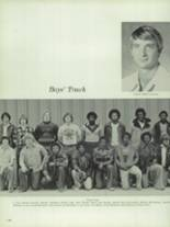 1978 Waxahachie High School Yearbook Page 128 & 129