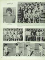 1978 Waxahachie High School Yearbook Page 130 & 131