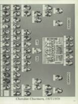 1978 Waxahachie High School Yearbook Page 138 & 139