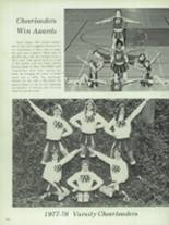 1978 Waxahachie High School Yearbook Page 142 & 143