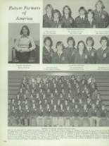 1978 Waxahachie High School Yearbook Page 148 & 149