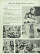 1978 Waxahachie High School Yearbook Page 154 & 155