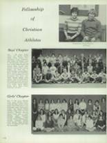 1978 Waxahachie High School Yearbook Page 156 & 157