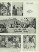 1978 Waxahachie High School Yearbook Page 158 & 159