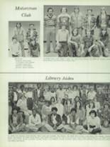 1978 Waxahachie High School Yearbook Page 162 & 163