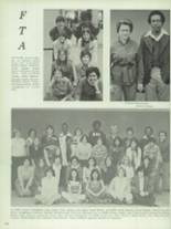 1978 Waxahachie High School Yearbook Page 166 & 167