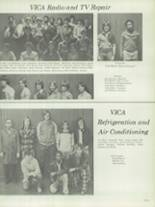 1978 Waxahachie High School Yearbook Page 170 & 171