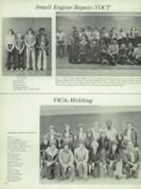 1978 Waxahachie High School Yearbook Page 172 & 173
