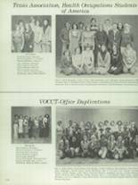 1978 Waxahachie High School Yearbook Page 174 & 175