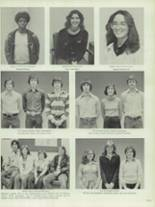 1978 Waxahachie High School Yearbook Page 178 & 179