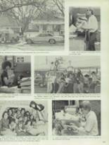 1978 Waxahachie High School Yearbook Page 184 & 185