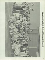 1978 Waxahachie High School Yearbook Page 202 & 203