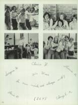1978 Waxahachie High School Yearbook Page 204 & 205