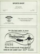 1978 Waxahachie High School Yearbook Page 206 & 207