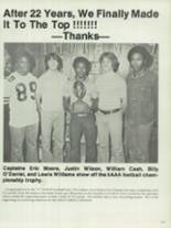 1978 Waxahachie High School Yearbook Page 220 & 221