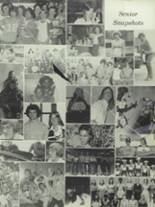 1978 Waxahachie High School Yearbook Page 242 & 243