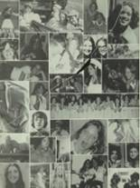 1978 Waxahachie High School Yearbook Page 244 & 245