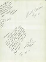 1978 Waxahachie High School Yearbook Page 248 & 249