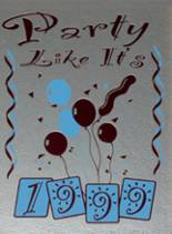 1999 Yearbook Troy High School