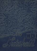 1949 Yearbook Moorestown High School