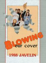 1988 Yearbook John I. Leonard High School