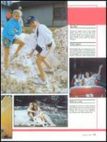 1988 John I. Leonard High School Yearbook Page 16 & 17