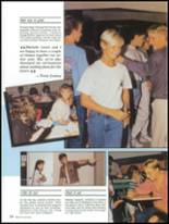 1988 John I. Leonard High School Yearbook Page 18 & 19
