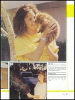 1988 John I. Leonard High School Yearbook Page 24 & 25