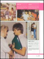 1988 John I. Leonard High School Yearbook Page 32 & 33