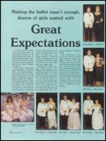1988 John I. Leonard High School Yearbook Page 38 & 39